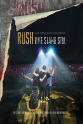 Rush - Time Stand Still, (DVD)