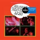 LIVE! -GATEFOLD/HQ- HAND...