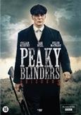 Peaky blinders - Seizoen 3,...