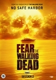 Fear the walking dead - Seizoen 2, (DVD) CAST: MERCEDES MASON, RUBEN BLADES, KIM DICKENS