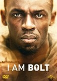 I am Bolt , (DVD)