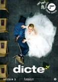 Dicte - Seizoen 3, (DVD)