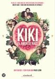 Kiki el amor se hace, (DVD)