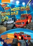 Blaze & The monster machine...
