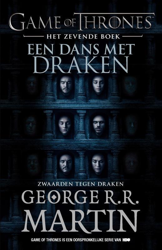 zwaarden tegen draken / Een dans met draken zwaarden tegen draken, Martin, George R.R., Ebook