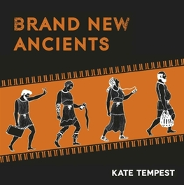 BRAND NEW ANCIENTS KATE TEMPEST, LP