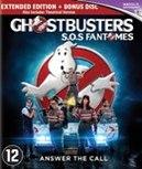 Ghostbusters (2016), (Blu-Ray)