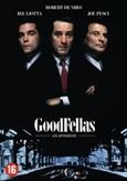 Goodfellas, (DVD)