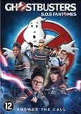Ghostbusters (2016), (DVD)