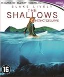 Shallows, (Blu-Ray 4K Ultra...