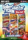 Rollercoaster tycoon (9...