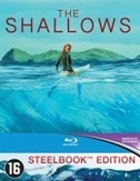 Shallows (Steelbook),...