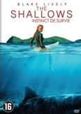Shallows, (DVD)