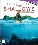 Shallows, (Blu-Ray)