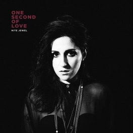 ONE SECOND OF LOVE NITE JEWEL, Vinyl LP