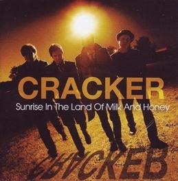 SUN RISE IN THE LAND OF.. .. MILK & HONEY, 2009 STUDIO ALBUM Audio CD, CRACKER, CD