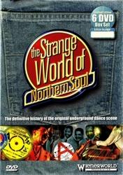 STRANGE WORLD OF NORTHERN