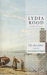 De dochter van de zeemeermin Rood, Lydia, Paperback