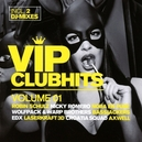 VIP CLUB HITS VOL.1