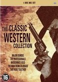 Western box (5 pack) , (DVD)