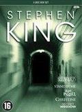 Stephen King box, (DVD)