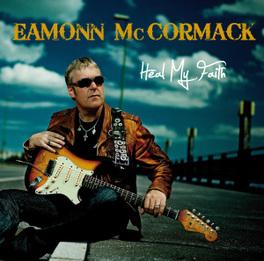 HEAL MY FAITH EAMONN MCCORMACK, CD