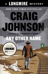 Any Other Name: A Longmire...
