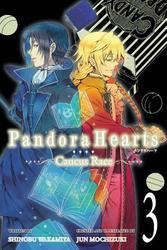 PandoraHearts ~Caucus...