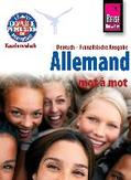 Reise Know-How Allemand -...