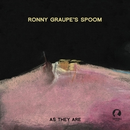 AS THEY ARE + DOWNLOAD RONNY GRAUPE, Vinyl LP
