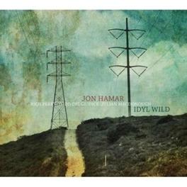 IDYL WILD JON HAMAR, CD