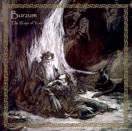 WAYS OF YORE -DELUXE/LTD- 180GRAM // HAUNTING! BURZUM, Vinyl LP
