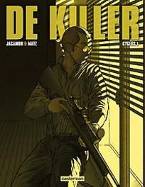 KILLER INTEGRAAL HC01. DELEN 1 T/M 5 KILLER INTEGRAAL, Matz, Hardcover