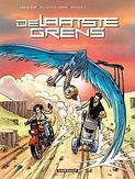 LAATSTE GRENS 03. EPISODE 3