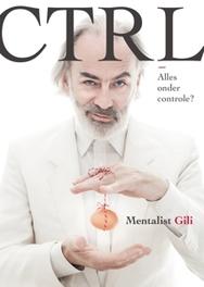 CTRL GILI, DVD