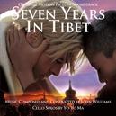 SEVEN YEARS IN TIBET...