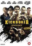 Kickboxer - Kickboxer, (DVD)