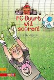 FC Buurt wil scoren!
