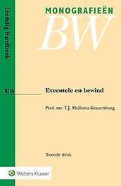 Executele en bewind Paperback