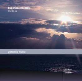STRING QUARTET IN F/PHATA HYPERION ENSEMBLE BRUCKNER/SCHUBERT, CD