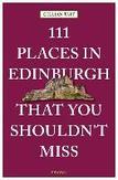 111 Places in Edinburgh...