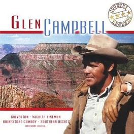 COUNTRY LEGENDS Audio CD, GLEN CAMPBELL, CD
