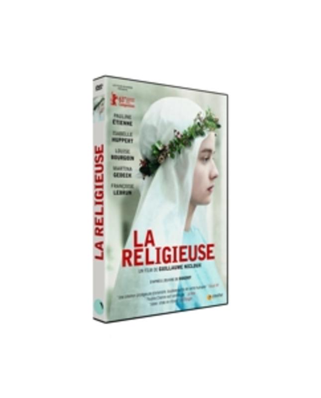 Godeau Philippe - Religieuse La, (DVD) MOVIE, DVD