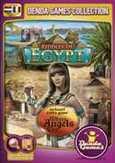 Riddles of Egypt, (PC DVD-ROM)