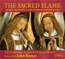 SACRED FLAME RUTTER, J.