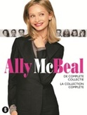 Ally McBeal - Complete...