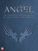 Angel - Complete collection...