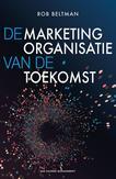 De marketingorganisatie van...