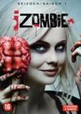 iZombie - Seizoen 1 , (DVD)