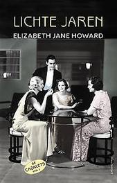 Lichte jaren 1, Howard, Elizabeth Jane, Paperback